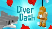 Diver Dash for Windows 10/ 8/ 7 or Mac