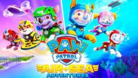 PAW Patrol Air and Sea Adventures for Windows 10/ 8/ 7 or Mac