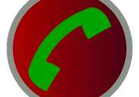 record calls in android