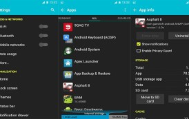 How to Manage the Memory of an Android Device