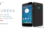 Micromax Yureka launched in India with CM 11