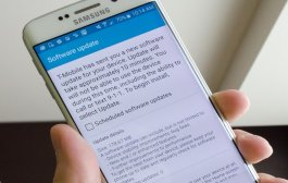 Samsung rolls out first OTA update for T-Mobile's Galaxy S6 and S6 Edge