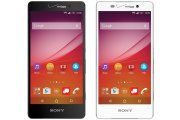 Sony Xperia Z4v is a Verizon-Exclusive smartphone in the United States