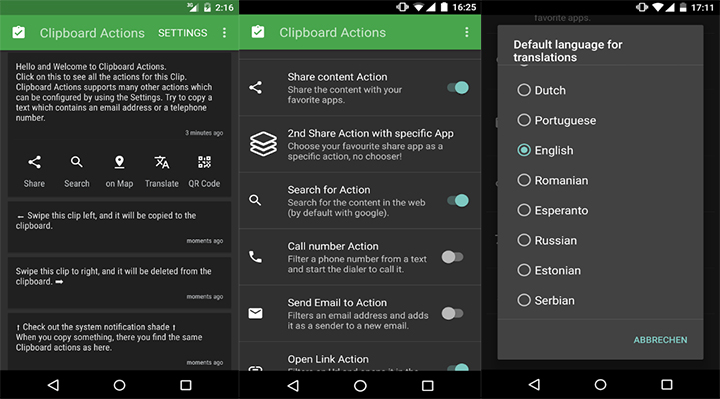 how to get better android copy paste functions appslova