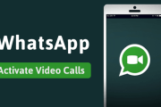 WhatsApp now brings video calls on Android