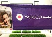 Download Yahoo Livetext apk for android
