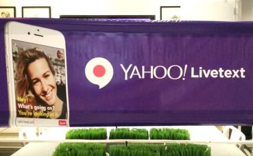 Yahoo Livetext for pc