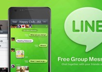 Download Line apk for android