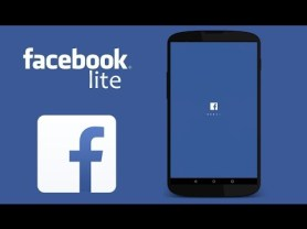 Facebook Lite for pc download