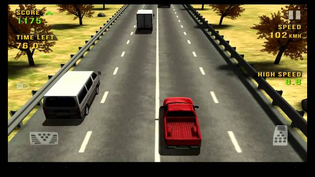 Download Traffic Racer on pc
