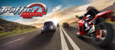 Download Traffic Rider for PC