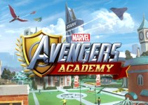 Download Marvel Avengers Academy for pc