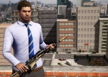 Boss Sniper 18+ for pc download