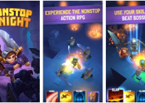 Nonstop Knight for PC download