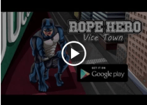 rope hero vice town for pc download
