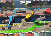train conductor world for pc download