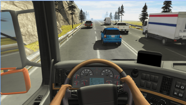 download truck racer for pc