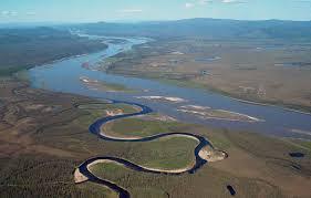 rio afluentes