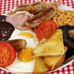 La cocina inglesa ;-)