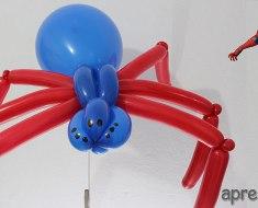 home-esculturas-de-baloes-aranha-homem-aranha