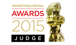 Marketing @ Retail Awards 2015