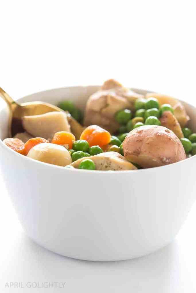 Irish Stew With Chicken Recipe April Golightly