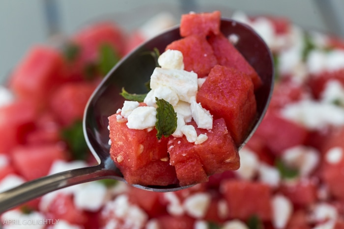 watermelon salad-8287