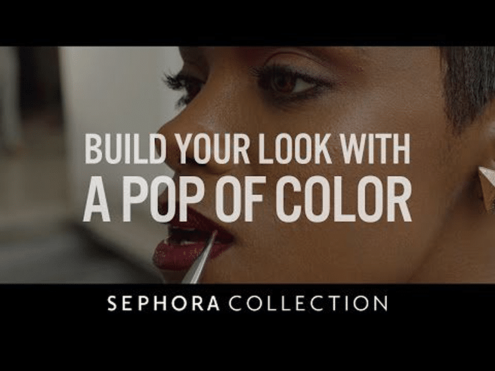 Sephora just relaunched Sephora Collection at JCPenney