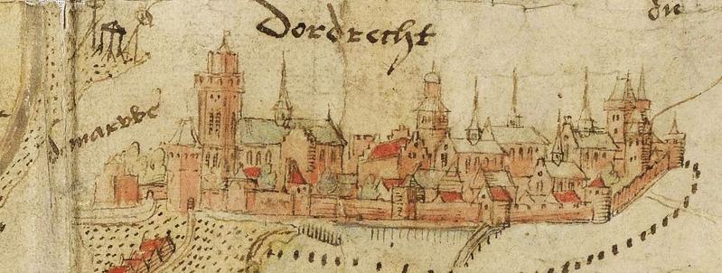 De oudste stad van Holland (9)