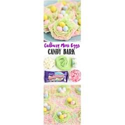 Small Crop Of Cadbury Mini Eggs