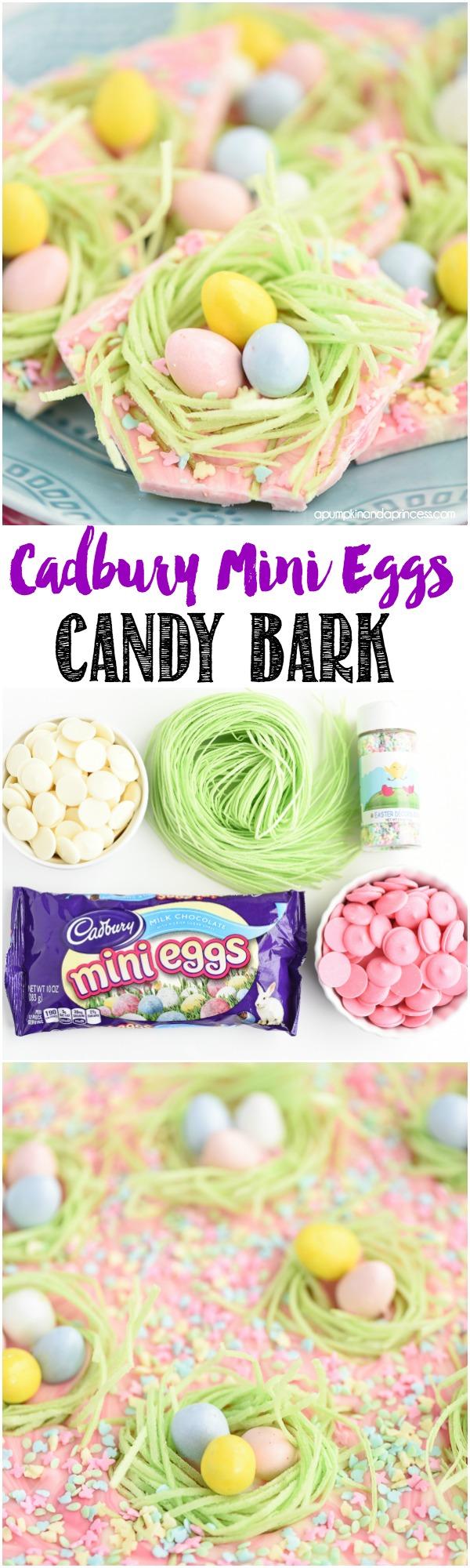 Large Of Cadbury Mini Eggs