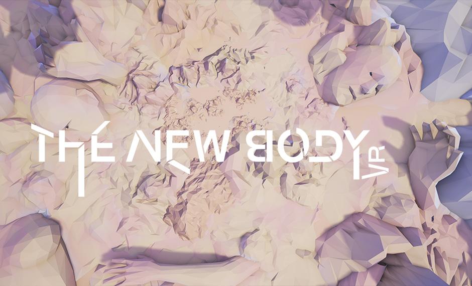 New Body vr
