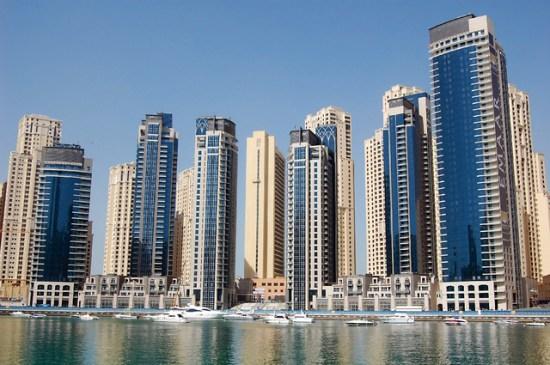 العقارات في الإمارات( كلاتونز )