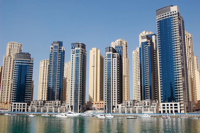 العقارات في الإمارات