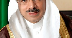 المهندس فهد بن محمد الجبير( أمين الشرقية )