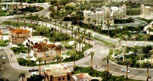 قرية جميرا دبي
