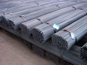 ١٠٠ جنيه زيادة في سعر طن الحديد في السوق المصرية