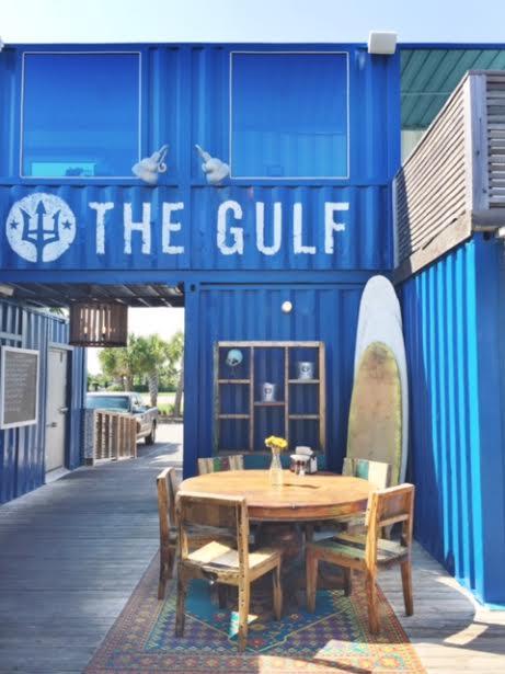 the gulf 6