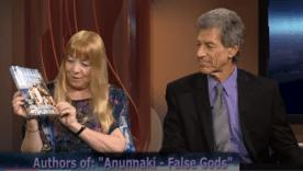 Janet & Dr Sasha Lessin Anunnaki False Gods