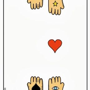 Gabi Rubí cartas magicas