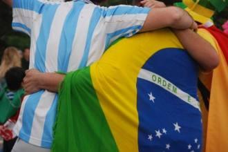 CCBA Brasil Argentina