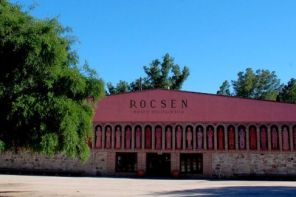 Museu Rocsen: o Universo ao meu redor