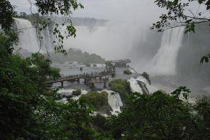 Cataratas do Iguaçu: onde é que fica, quando ir e onde se hospedar