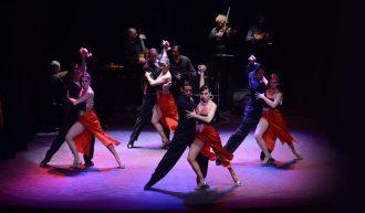 show de tango piazzolla