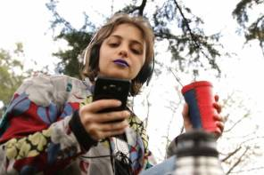 Audioteca: literatura argentina portátil!