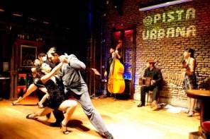 Mundo Tango, pocket, intimista e econômico