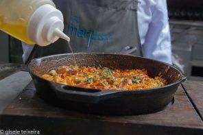 Lima: rota suculenta de mil e um sabores