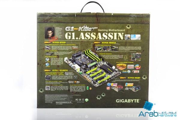 Gigabyte G1 Assassin