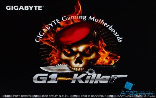 GB G1 Assassin