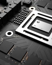 شركة AMD تصرح بأن تصميم Scorpio سيكون أفضل تصميم صُمم لكونسول